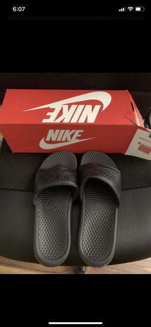 Nike slides for Sale in Pembroke Pines, FL