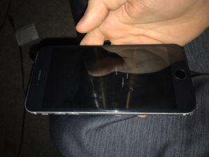 IPhone 6 Plus Unlocked for Sale in Hammonton, NJ