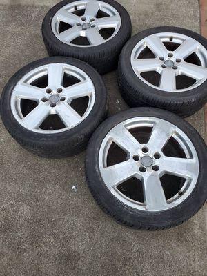 Audi wheels 5x112 for Sale in Kent, WA