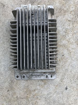 Chevy Silverado Bose amp for Sale in Reedley, CA