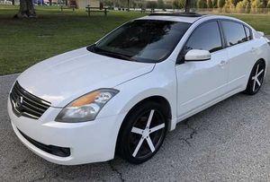 2009 Nissan Altima S for Sale in Richmond, VA