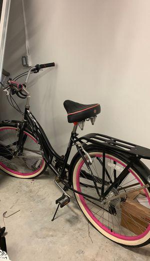 Schwinn beach cruiser bike for Sale in Lake Worth, FL