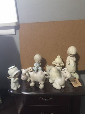 precious moments collectibles (new) for Sale in Dearborn Heights, MI
