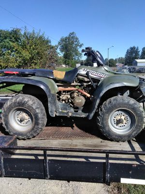 2003 Polaris magnum 330 for Sale in Kendallville, IN