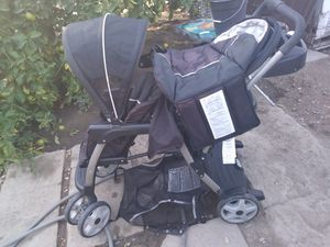 Graco double stroller for Sale in Wasco, CA
