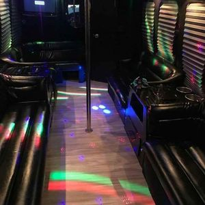Party Bus for Sale in Riverdale, GA