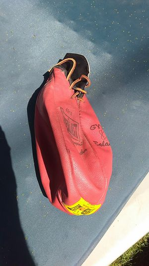 Everlast speed bag for Sale in Lincoln, CA