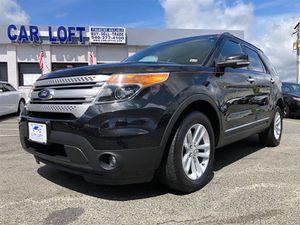 2015 Ford Explorer for Sale in Fredericksburg, VA
