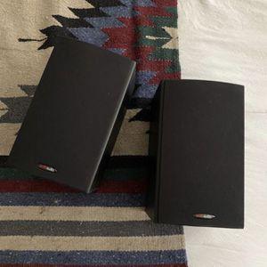 Polk Audio T15 Bookshelf Speakers for Sale in Corona, CA