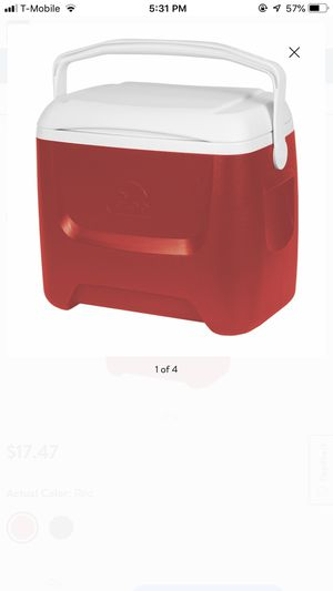 Cooler for Sale in Woodmere, NY
