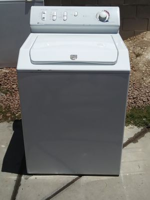 MAYTAG WASHER FOR SALE for Sale in Las Vegas, NV