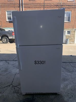 Whirlpool fridge for Sale in Philadelphia, PA