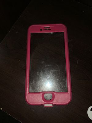 iPhone 8 Plus case for Sale in Tulsa, OK