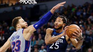 Timberwolves vs Pistons for Sale in Detroit, MI