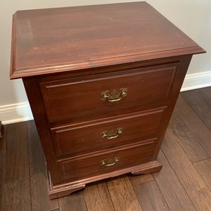 Night Stands By null for Sale in Orland Park, IL