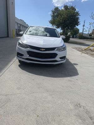 2017 Chevy Cruze LS for Sale in Naples, FL