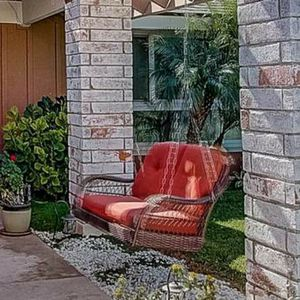 Loveseat Porch Swing for Sale in Simi Valley, CA