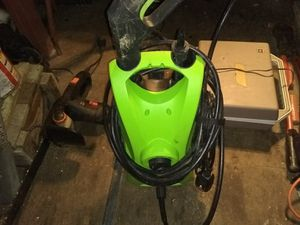 New pressure washer for Sale in Seattle, WA
