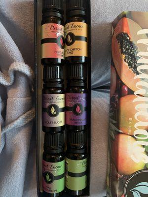 Fruitalicious Essence oils for Sale in Riverside, CA