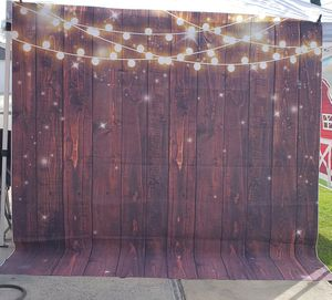 Wood floor wall with lights for Sale in City of Industry, CA