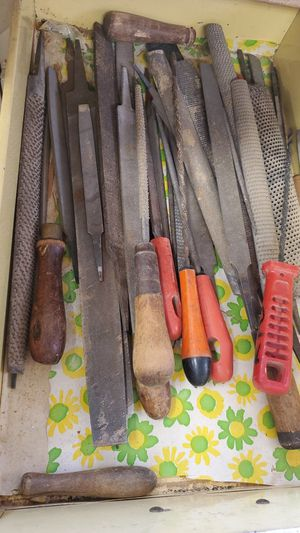Wood files and rasps for Sale in Port Chester, NY