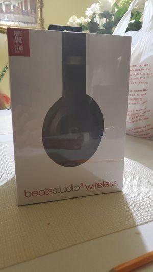 Beats studio 3 for Sale in Lombard, IL