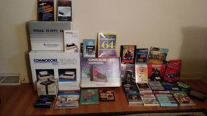 Commodore 64 computer system for Sale in Neffsville, PA