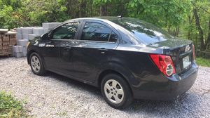 2014 Chevy sonic need gone ASAP for Sale in Nashville, TN