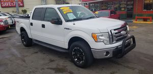 2009 Ford F150 4x4 for Sale in Houston, TX