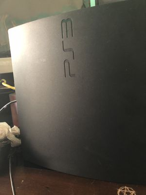 PS3 Jail broken for Sale in Hyattsville, MD