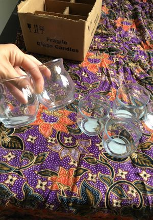 Glass votives for Sale in Portland, OR