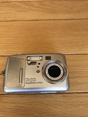 Kodak Easyshare CX7530 Digital Camera, Great Condition! for Sale in El Granada, CA