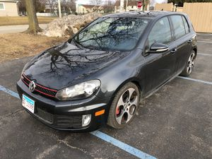 2011 Vw gti for Sale in Westmont, IL