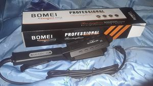 """""""HOMEI"""" PROFESSIONAL HAIR STRAIGHTENER for Sale in Fontana, CA"""