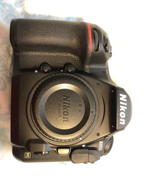 Nikon D850 Digital camera for Sale in Seattle, WA