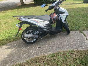 Spark 150cc moped neon lights for Sale in Norfolk, VA