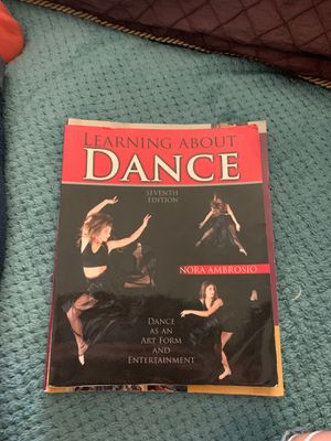 Learning about Dance for Sale in Arlington, TX