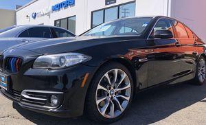 🔥2014 BmW 535i ; v6 Twin Turbo 3.0L🔥 for Sale in Sacramento, CA