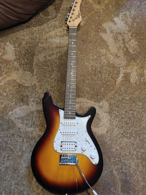 Rogue rocketeer electric guitar for Sale in Gilbert, AZ