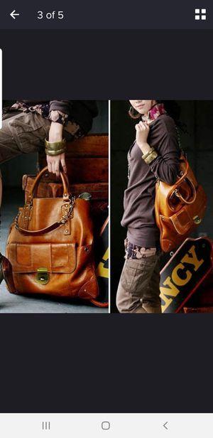 Women Leather Shoulder Bag Messenger Handbag Hobo Tote Purse for Sale in Altamonte Springs, FL