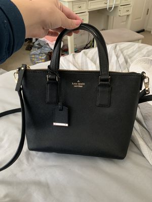 Kate spade black crossbody bag for Sale in Discovery Bay, CA