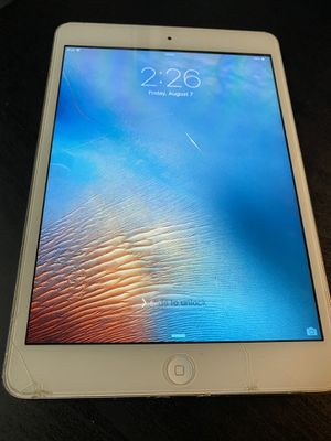 iPad mini 1st gen for Sale in Alhambra, CA