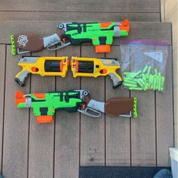 Nerf Guns for Sale in Mountain View,  CA