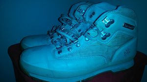 Timberland work shose for Sale in Phoenix, AZ