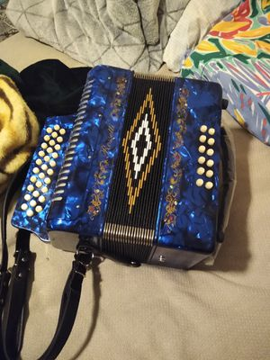 Acordeon for Sale in Gilroy, CA