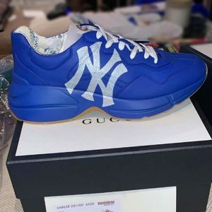 Gucci Rhyton NY Yankees Blue for Sale in Cicero, IL