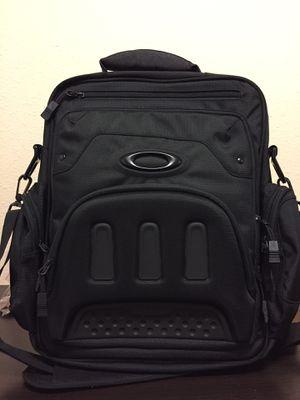 Oakley Vertical Messenger bag - Brand new for Sale in Bellevue, WA