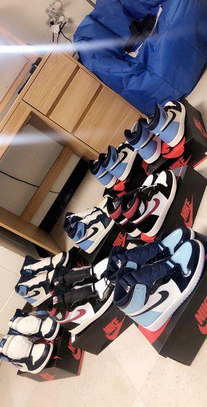 Selling Jordan 1s for Sale in Murfreesboro, TN