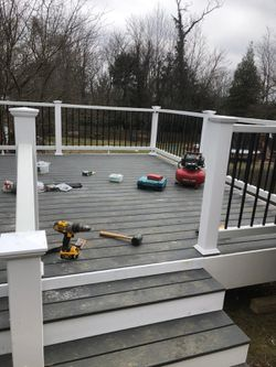 DECK DONE RIGHT for Sale in Owings,  MD