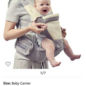 baby carrier for Sale in Waltham, MA